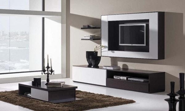 Modern Tv Units Amp Cabinets Design In Delhi Ncr