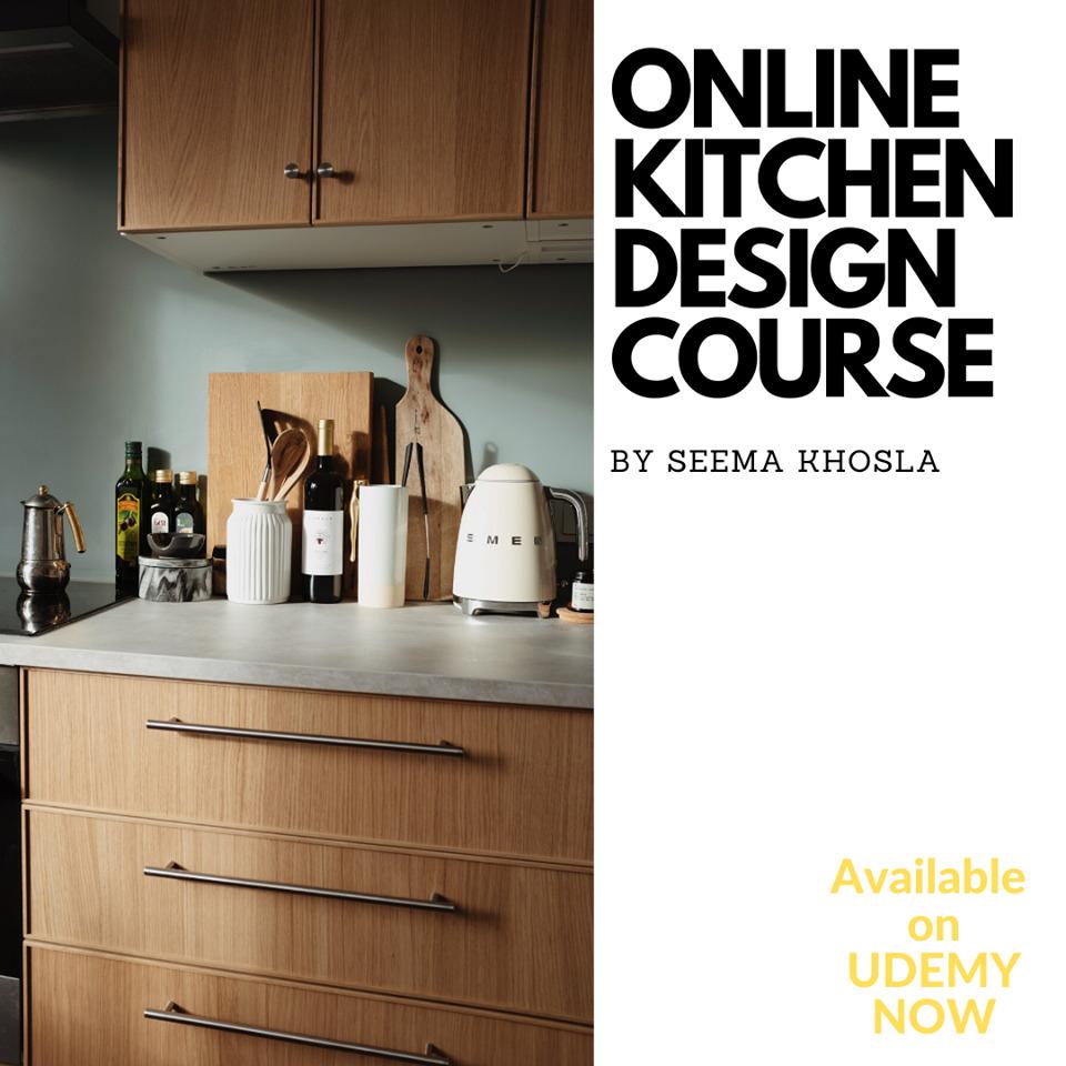 online modular kitchen design course  ideas kitchens