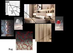 Bedroom 2 Design - Luxury Home Interior Designing Company in Delhi India