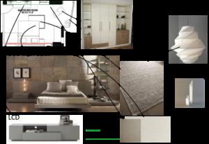 Master Bedroom Design - Luxury Home Interior Designing Company in Delhi India